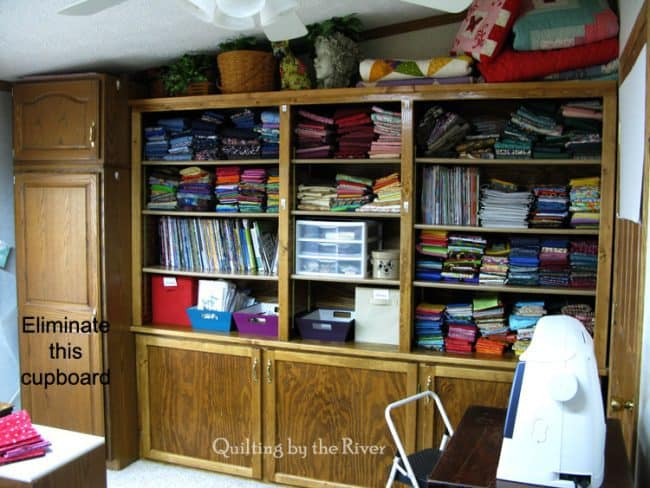 Phase 2 Quilt Room