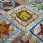 Quilting Fat Quarter Stars