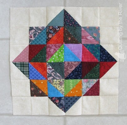 Design wall Monday Pebble Quilting