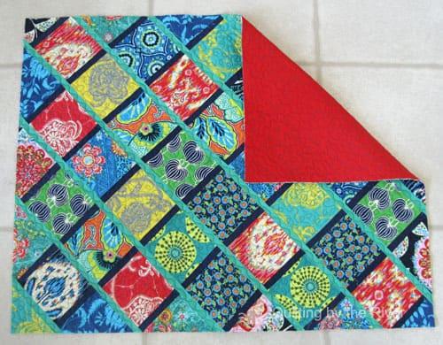 Creating a Tote Bag