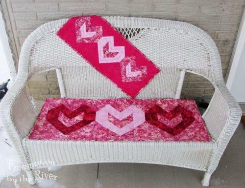 3 Tutorials for Valentine's Day