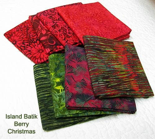 Island Batik Goodie Box as a new ambassador