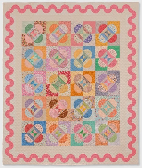 CCandy Store and More 1930s Quilts Made New