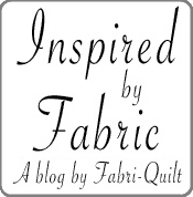 Inspired by Fabric