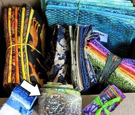 Batiks from Island Batik