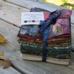 Heart's Content Batiks by Laundry Basket Quilts