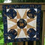 Star Light Star Bright  Wall Hanging Tutorial