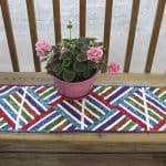 Jewel Table Runner Tutorial
