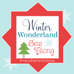 Winter Wonderland Sew Along