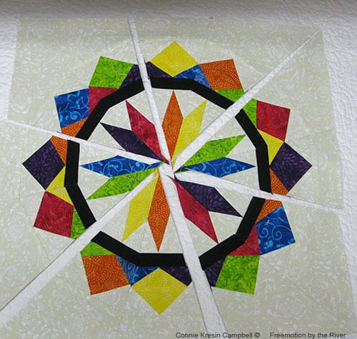 Paper Piecing....love it or hate it??