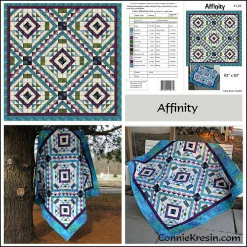 Affinity Pattern Store Collage - ConnieKresin.com