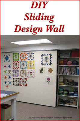 http://www.conniekresin.com/2016/02/diy-sliding-design-wall.html