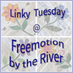 Join Linky Tuesday at Freemotion by the River