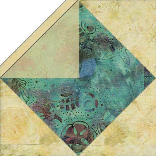 EQ step 1 square in a square tutorial