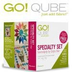 GO! Serendipity Specialty set