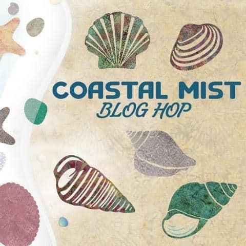Coastal Mist Blog Hop