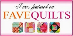FaveQuilts button