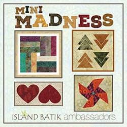 Mini Madness Island Batik