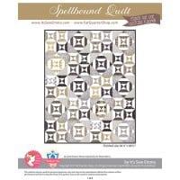 spellbound quilt pattern