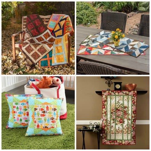 Clearance Quilt Kits