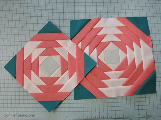 Bella Skillbuilder Pineapple Blocks