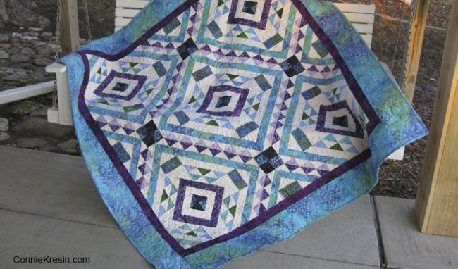 Affinity Goes to Quilt Market in St. Louis!