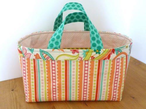 Sovicka-fabric basket