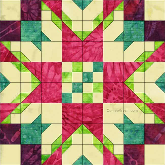 AccuQuilt Block Contest Starts!