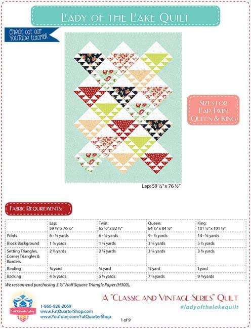 LadyoftheLake-Pattern_COVER