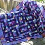 Hopscotch – Blogger's Quilt Festival