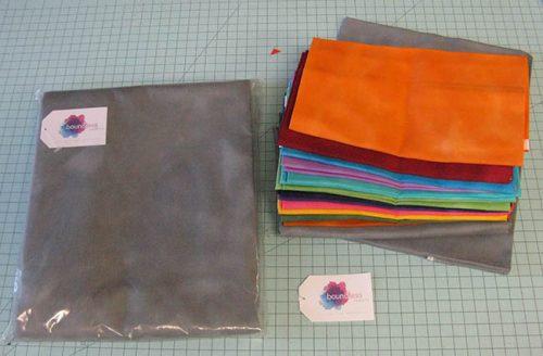 Craftsy Kit