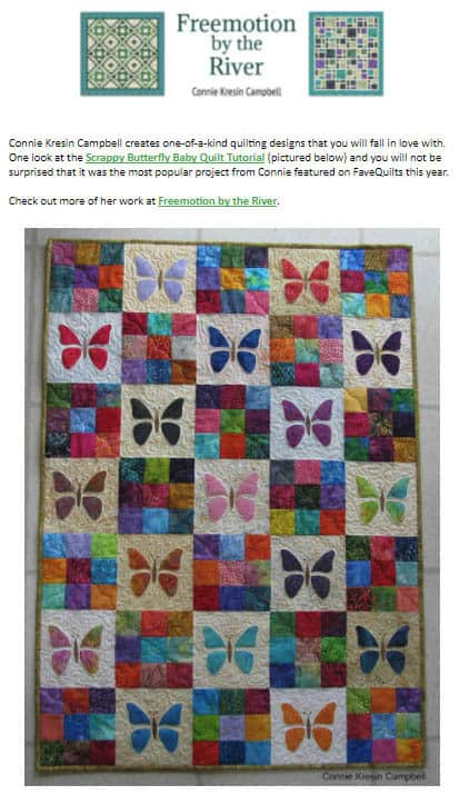 Top 25 Quilting Blogs of 2017 • Freemotion by the River : fave quilts - Adamdwight.com